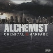 Alchemist - Chemical Warfare