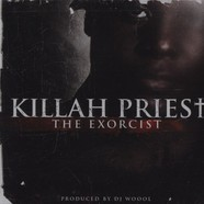 Killah Priest - The Exorcist