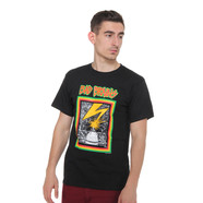 Bad Brains - Capitol Black T-Shirt