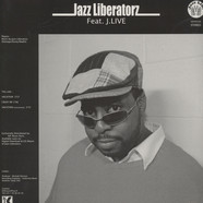 Jazz Liberatorz - Vacation Feat. J-Live
