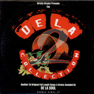 V.A. - The De La Collection 2