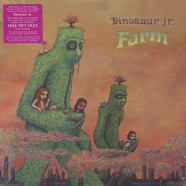 Dinosaur Jr. - Farm