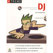 Tom Frederikse - Xtreme DJ - Learn Basics Of Djing
