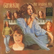 Carole King - Her Greatest Hits