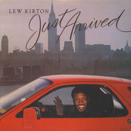 Lew Kirton - Just Arrived