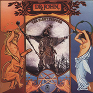 Dr. John - The Sun, Moon & Herbs