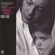 Fred Neil - Everybody's Talkin'