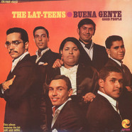 Lat-Teens, The - Buena Gente - Good People