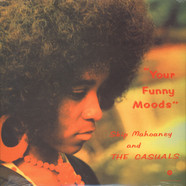 Skip  Mahoney And The Casuals - Your Funny Moods