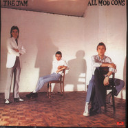 Jam, The - All Mod Cons