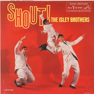 Isley Brothers, The - Shout!