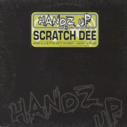 Scratch Dee - What Is A DJ If He Can't Scratch