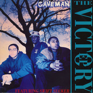 Caveman - The Victory EP