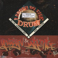 Wu-Tang Clan - Listen to The Drum Freestyles