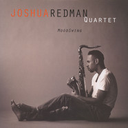 Joshua Redman Quartett - Moodswing