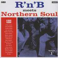V.A. - R'n'b Meets Northern Soul Volume 1