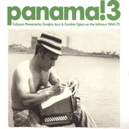Panama! - Volume 3: Latin, Calypso And Funk On The Isthmus 1960 -1975
