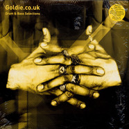 Various - Goldie.co.uk - Drum & Bass Selections