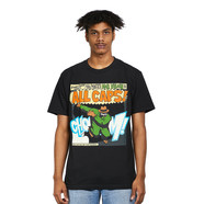 Madvillain (MF Doom & Madlib) - All Caps T-Shirt