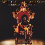 Michael Jackson - The Remix Suite