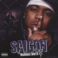 Saigon - Warning Shots Volume 2
