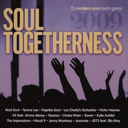 V.A. - Soul togetherness 2009