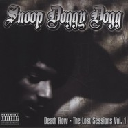 Snoop Dogg - The Lost Sessions Volume 1