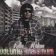 Killa Hakan - Volume Maximum