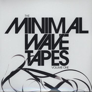 Minimal Wave Tapes - Volume 1