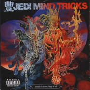 Jedi Mind Tricks - Servants In Heaven, Kings In Hell Limited Edition