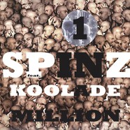 Spinz - 1 In A Million feat. Koolade