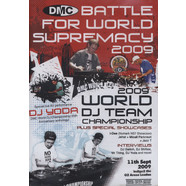 DMC World Team Championships & Battle For Supremacy - Final 2009