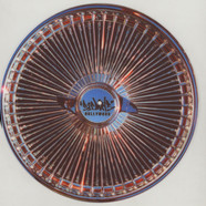 Sicwax - Dubs Picture Disc Control Record