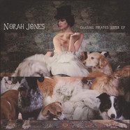 Norah Jones - Chasing Pirates Remix EP
