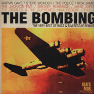 Bombist, The (Bost & Bim) - The Bombing - The Very Best of Bost & Bim Reggae Remixes Volume 1