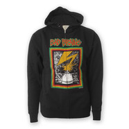 Bad Brains - Bad Brains Zip-Up Hoodie