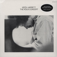Keith Jarrett - The Koeln Concert