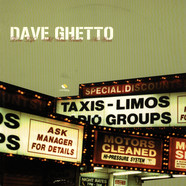 Dave Ghetto - Love Life / All Time Greats / No Wins