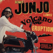 Henry Junjo Lawes - Volcano Eruption - Reggae Anthology