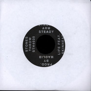 Strong Arm Steady - Soul 4 Real