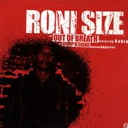 Roni Size - Out Of Breath / Bump'N'Grind