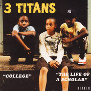 3 Titans & Menahan Street Band - College / Life Of A Scholar