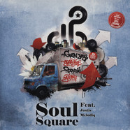 Soul Square - Living The Dream Feat. Justis