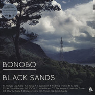 Bonobo - Black Sands
