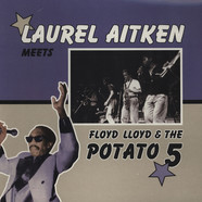 Laurel Aitken - Laurel Aitken Meets The Potato 5