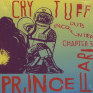 Prince Far I - Cry Tuff Dub Encounter
