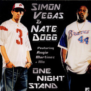 Simon Vegas & Nate Dogg - One Night Stand feat. Angie Martinez + Illo