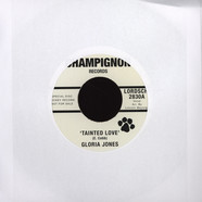 Gloria Jones / Just Brothers - Tainted Love / Sliced Tomatoes