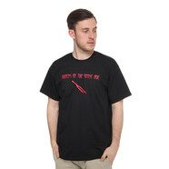 Queens Of The Stone Age - Forks T-Shirt