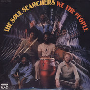 Soul Searchers - We The People